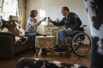Barrierefreie Hotel - Behindertengerechte Hotels am Tegernsee buchen