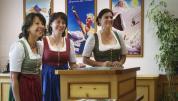 Mitarbeiter Tourist-Information Bayrischzell