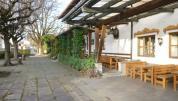 Außenbereich Gasthof Sonnenkaiser