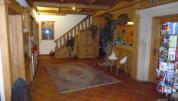 Eingangsbereich Gästehaus Sonnenkaiser