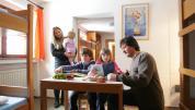 Zimmer mit Familie Jugendherberge Sudelfeld